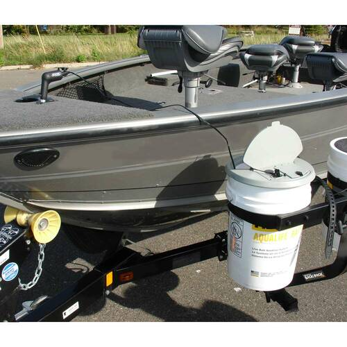 Boat Side Bucket